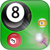 REAL 8 BALL POOL SNOOKER PRO iOS icon