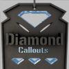 Diamond Callouts