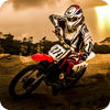 MX Speed Moto Racing icon