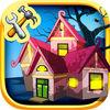 Halloween - House Design