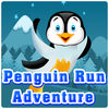 Penguin Adventure world App