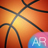 Super Basketball AR iOS icon