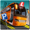 3D Bus Driving Academy Game icon