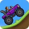 Up Hill Racing: Car Climbing icon