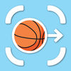 Basketball Speed icon