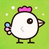 Happy Chicken - Dress Up