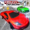 Endless City Car Racing App