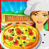 Pizza Cooking Fun App