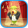 Animal Got Talent-Game For Kid iOS icon