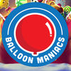 Balloon maniacs touch App