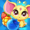 Bloomberry match-3 story iOS icon