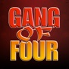 Gang of Four: The Card Game iOS icon