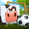 Kick And Cows iOS icon