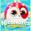NicoNotes Composer! App Icon