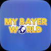 My Bayer World iOS icon