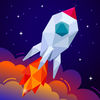 Space Shooter App Icon