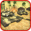 World War Tank Fury Fighting App Icon