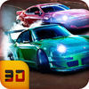Real Car: Drift Racing 2018 App Icon