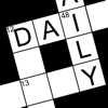 Crossword Daily: Word Puzzle iOS icon