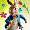 Peter Rabbit Maze Mischief iOS icon
