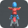 Ride motorcycle go home App Icon