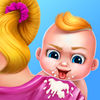 Babysitter First Day Mania App Icon