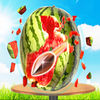 Frontline Watermelon shooting iOS icon