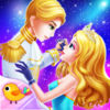 Sweet Princess Prom Night App Icon