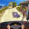 City High School Bus Driving 2 App Icon
