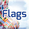 Flags of the World Extension iOS icon