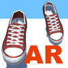 Fantastic Steps AR App Icon