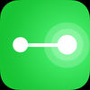 One Line One Stroke Mind Game App Icon