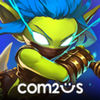 Skylanders™ Ring of Heroes iOS icon