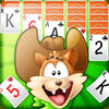 Solitaire Buddies Card Game iOS icon