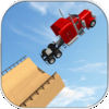 Impossible Mega Ramp Stunt App Icon