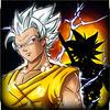 The Final Power Level Warrior App Icon
