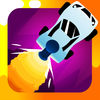 Fire Drift iOS icon