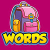 First Words Spelling Flashcard iOS icon