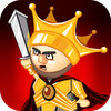 Quest to be King App Icon
