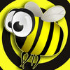 Bee Basher Game iOS icon