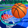 Perfect Basketball Shots App Icon