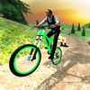 Bmx Taxi Cab Uphill Service iOS icon