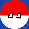 Polandball Sliding iOS icon