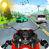 Moto Racing Traffic Rider iOS icon