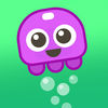 Go Go Jelly! iOS icon