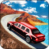Limo 3d Driving Simulator App Icon
