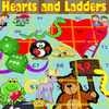 Hearts and Ladders Pro App Icon