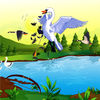 Bow Bird Hunting iOS icon