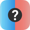 Would You Rather? Game iOS icon