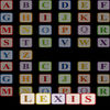 Lexis Word Game App Icon